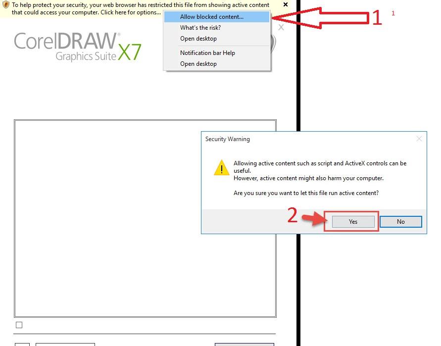 chose-allow-blocked-content-corel-x78.jpg