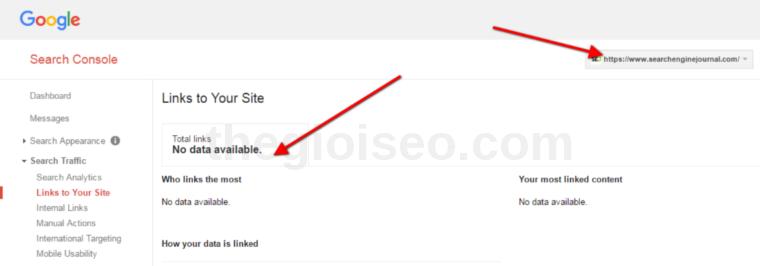 Phuc hoi du lieu lien ket den trang web cua ban trong Google Search Console.png