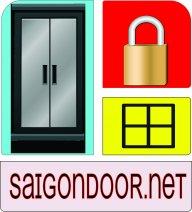Saigondoor