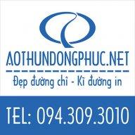 aothundongphuc