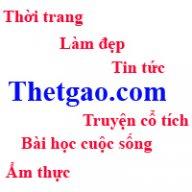 thetgao.com
