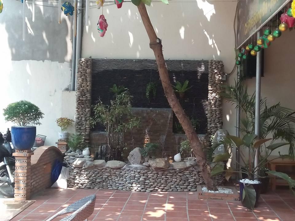 615 Huỳnh Tấn Phát, quán cafe Quận 7