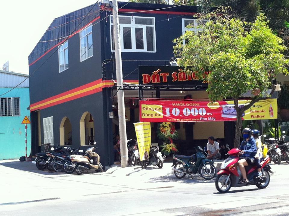 Hình ảnh quán cafe 44 Nguyễn Cửu Đàm, Tân Sơn Nhì