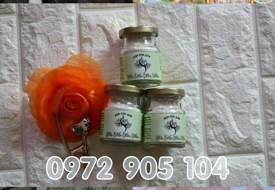 Sữa rửa mặt thảo mộc thiên nhiên Sang Sang trị mụn Bảo Yến: 0972905104